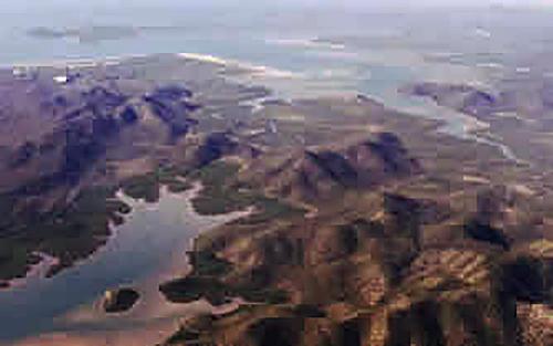 Shoalwater & Corio Bay Ramsar Wetland